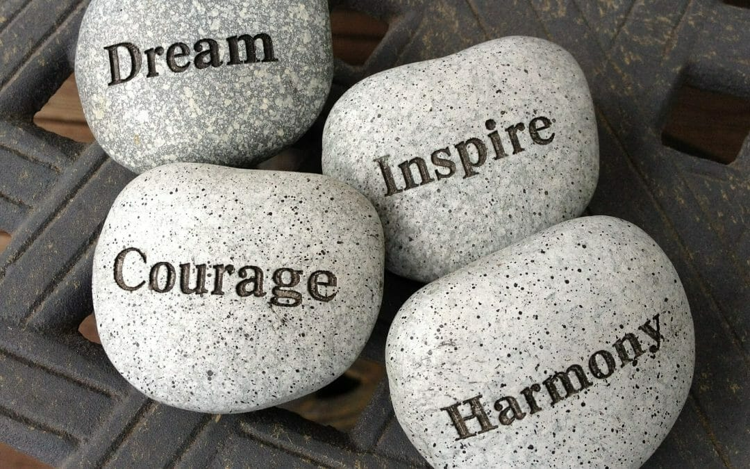 Courage – The Weapon Against Fear