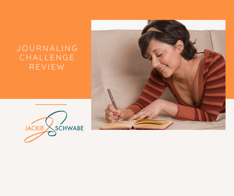 Let's Review 29 Tips and Ideas to Help You Find Your Journaling Style