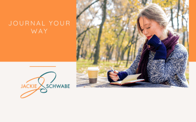 Find a Way That Works for You – There is No Right or Wrong Way to Journal