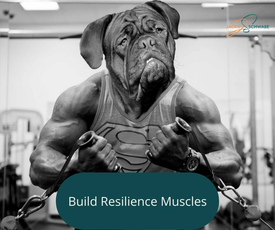 Accepting Rejection with Resilience Muscles
