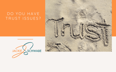 Do you have trust issues in your relationships?