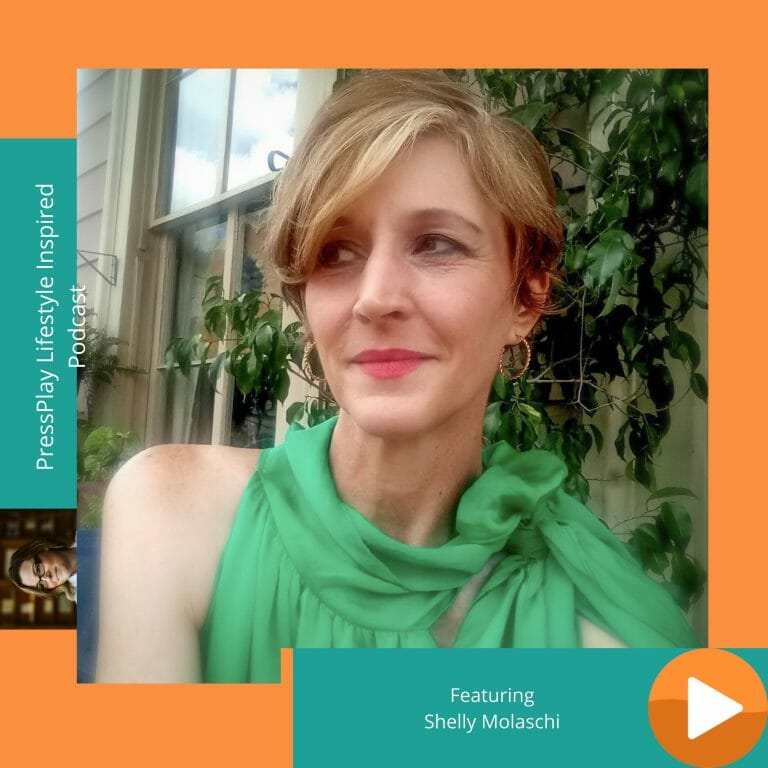 S1 Episode 179 – Interview with Style Coach Shelly Molaschi