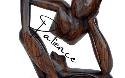 In Pursuit of Patience: Four Ways to Increase Patience